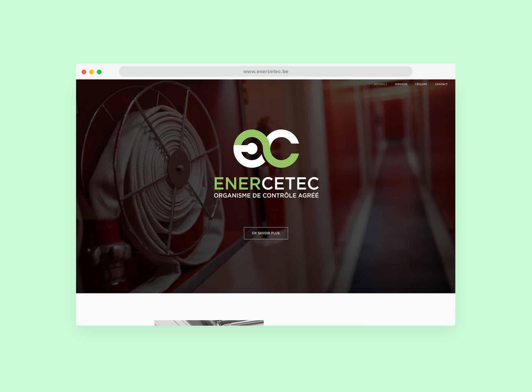 ENERCETEC
